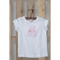 Camiseta Teddy