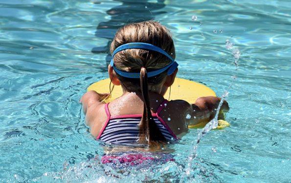 Recomendaciones para evitar ahogamientos en piscinas